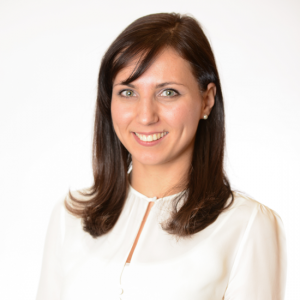 Natalya Berdzeni